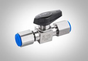 trunnion ball valve npt